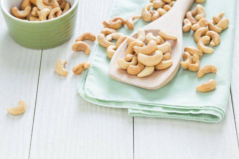 Cashews Get Creative The Leaf Nutrisystem Blog Snacks