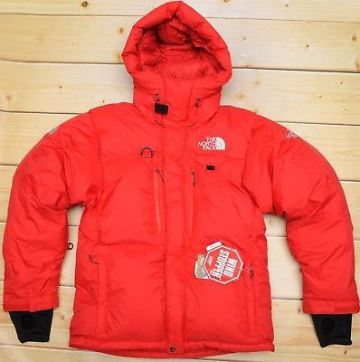 The north face himalayan parka stadium