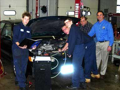 Reliable Auto Mechanics >> Why To Consider Honest Over Skilled Cibolo Auto Mechanics