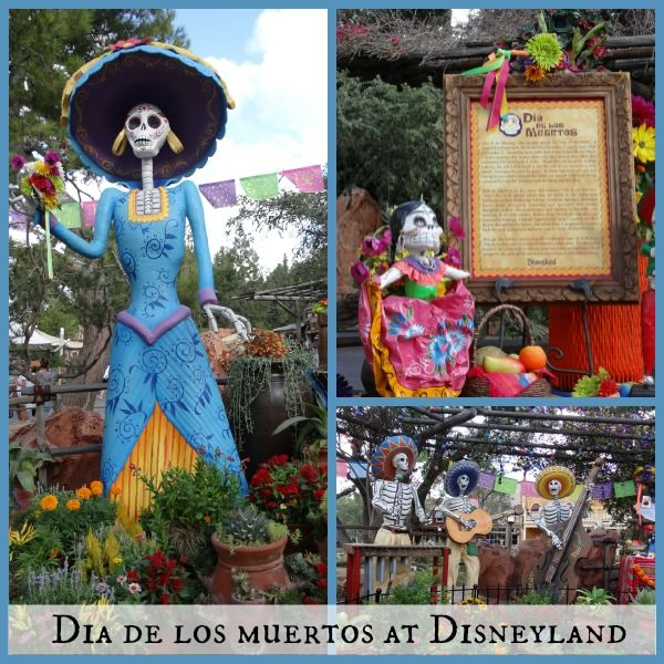 8 Reasons to Visit Disneyland During Halloween Time \u2013 #HalloweenTime