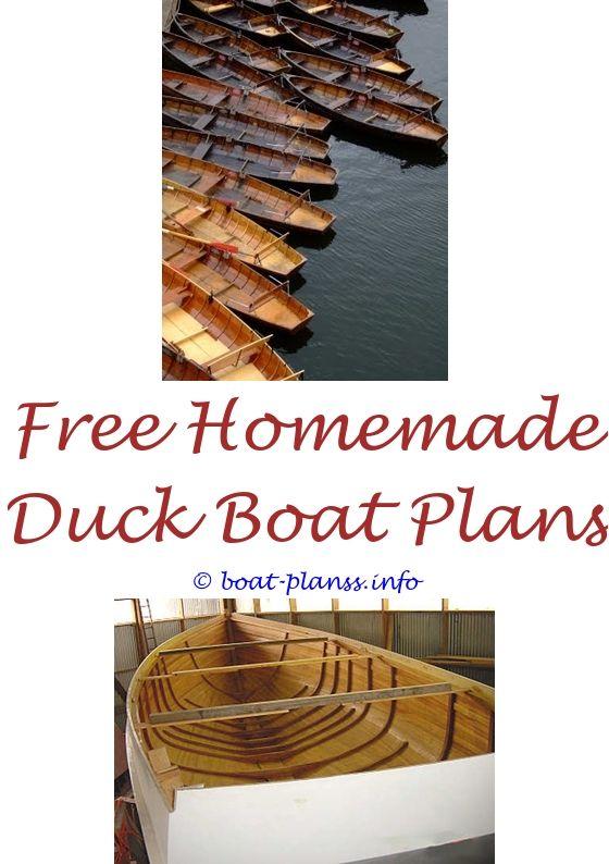 my duck boat plans - carolina wooden boat plans.boat building ...