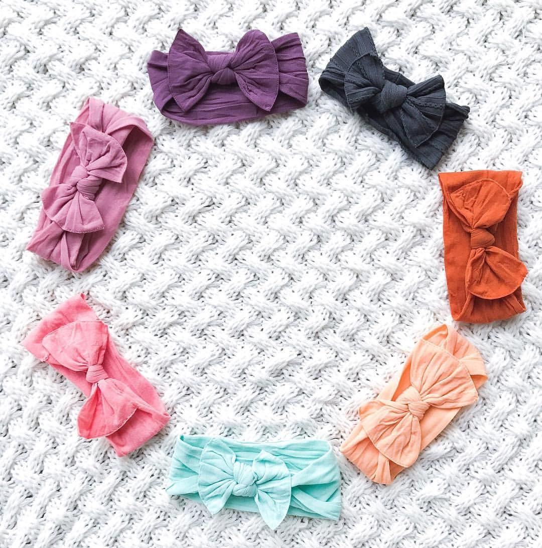 Baby Bling Bows Girls Hand Bands Girls Bow Best Girls Hair Bows Stretchy Girls Hair Bows Nordstrom Anniversary Sale 2 Baby Bling Bows Girls Bows Headbands
