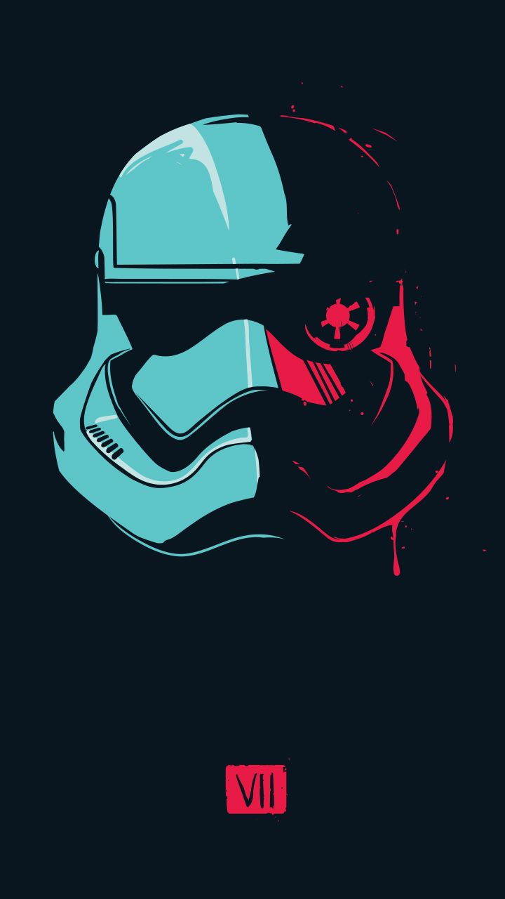 Stormtrooper The Force Awakens By Norzeele On Deviantart Star Wars Wallpaper Iphone Star Wars Wallpaper Star Wars Battlefront