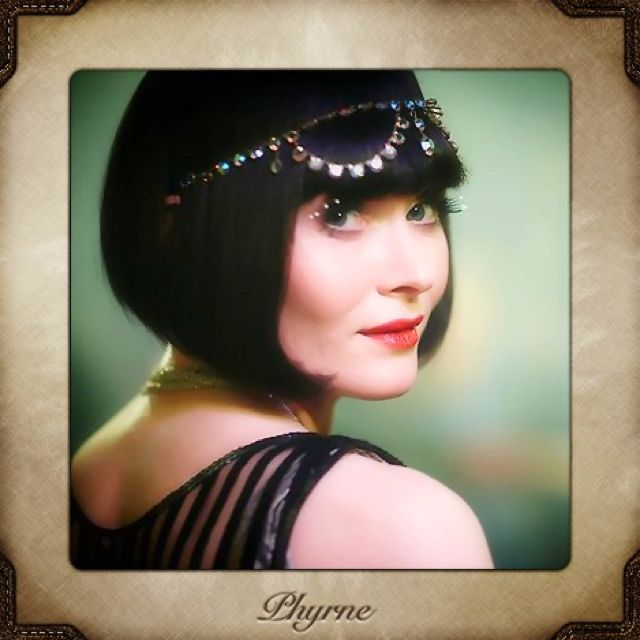 miss fisher haircut 20 s bob thank miss fisher hip hair hair inspiration