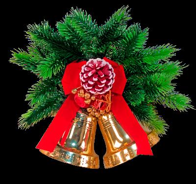 Fondos De Pantalla y Mucho Más: Adornos y campanas de Navidad