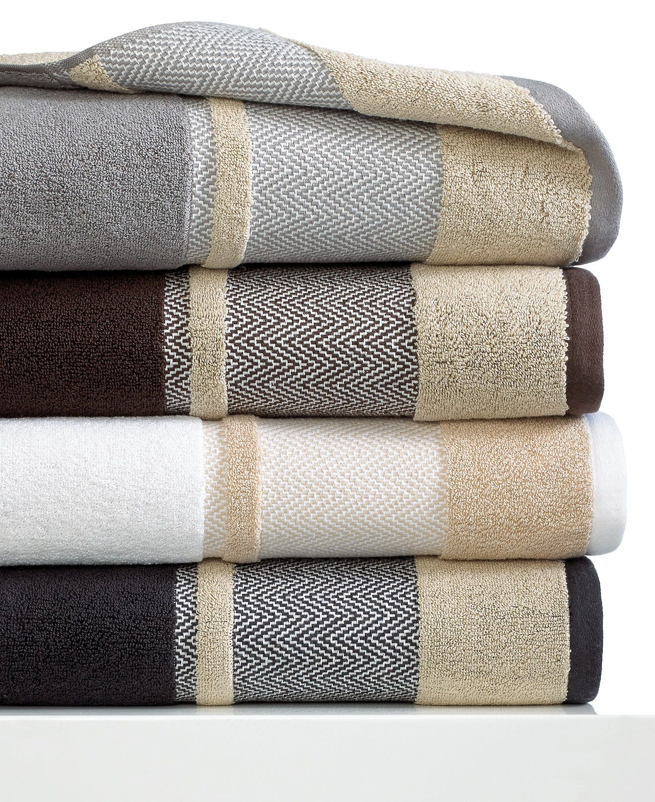 Kassatex Bath Towels Saville 18 Quot X 28 Quot Hand Towel Bath