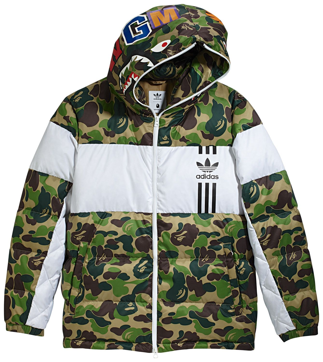 adidas Originals by BAPE, #adidas #adidasOriginals #bape
