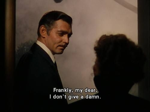 #gone with the wind.