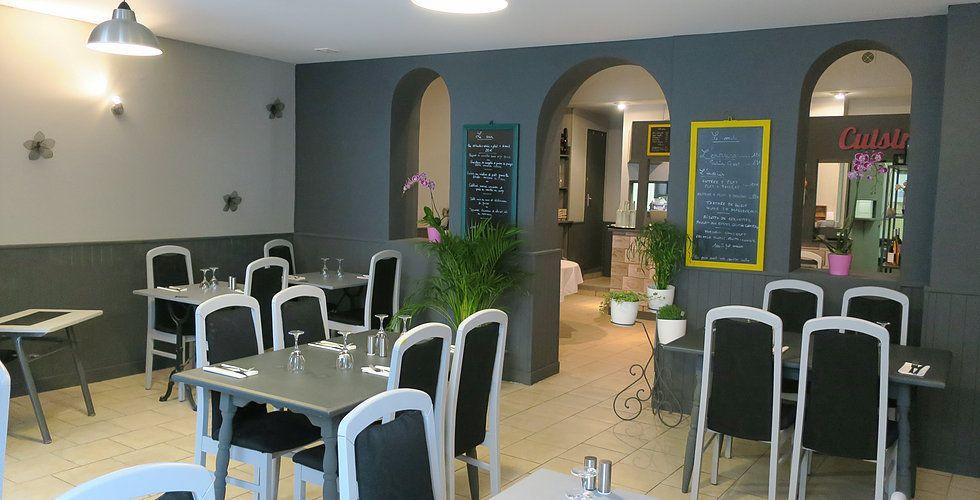 La Buissonnière Rouen Restaurant