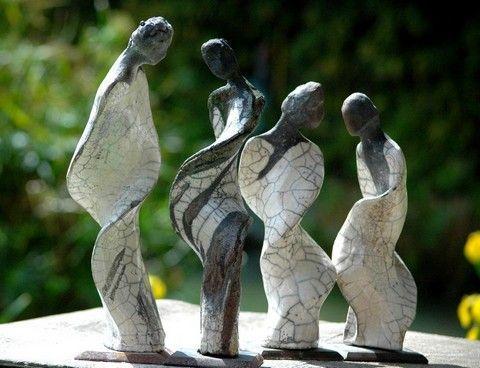 """Célèbre Résultat de recherche d'images pour """"sculpture raku contemporain  MQ06"""