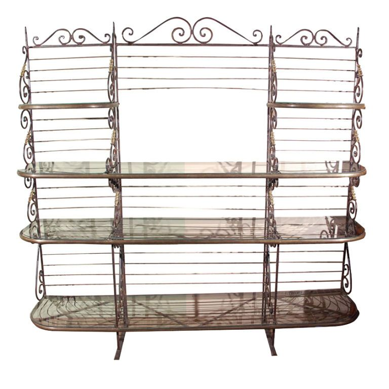 French Bakery Rack With Images French Bakery Bakery Baking