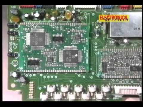 Aspectos técnicos de diseño electrónico y mediciones https://www.youtube.com/watch?v=HGAhnz3sHco