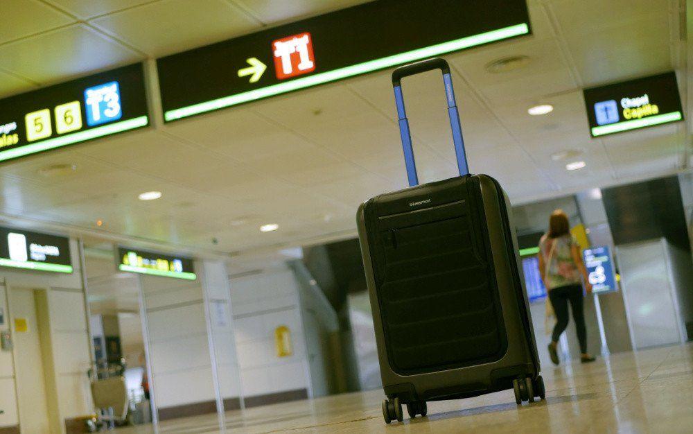 Bluesmart One análisis: si viajas de forma habitual querrás hacerlo con una maleta así  https://t.co/g8ltDnveLv https://t.co/O03HlzAbWw #CPMX8