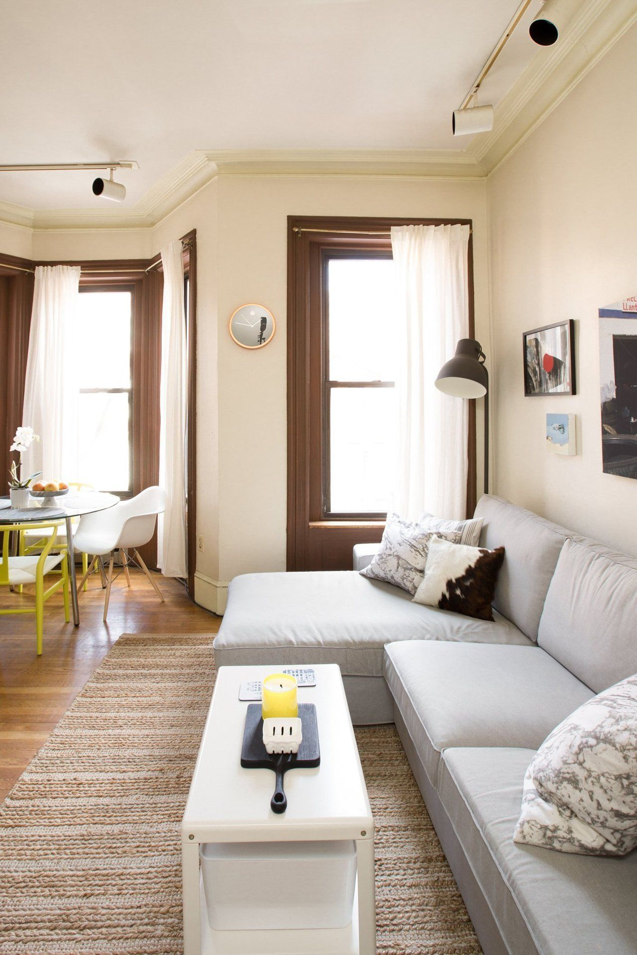 Nick Katie Redefine Cozy In Boston S South End
