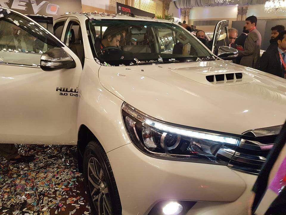 Pin on Car News PakWheels