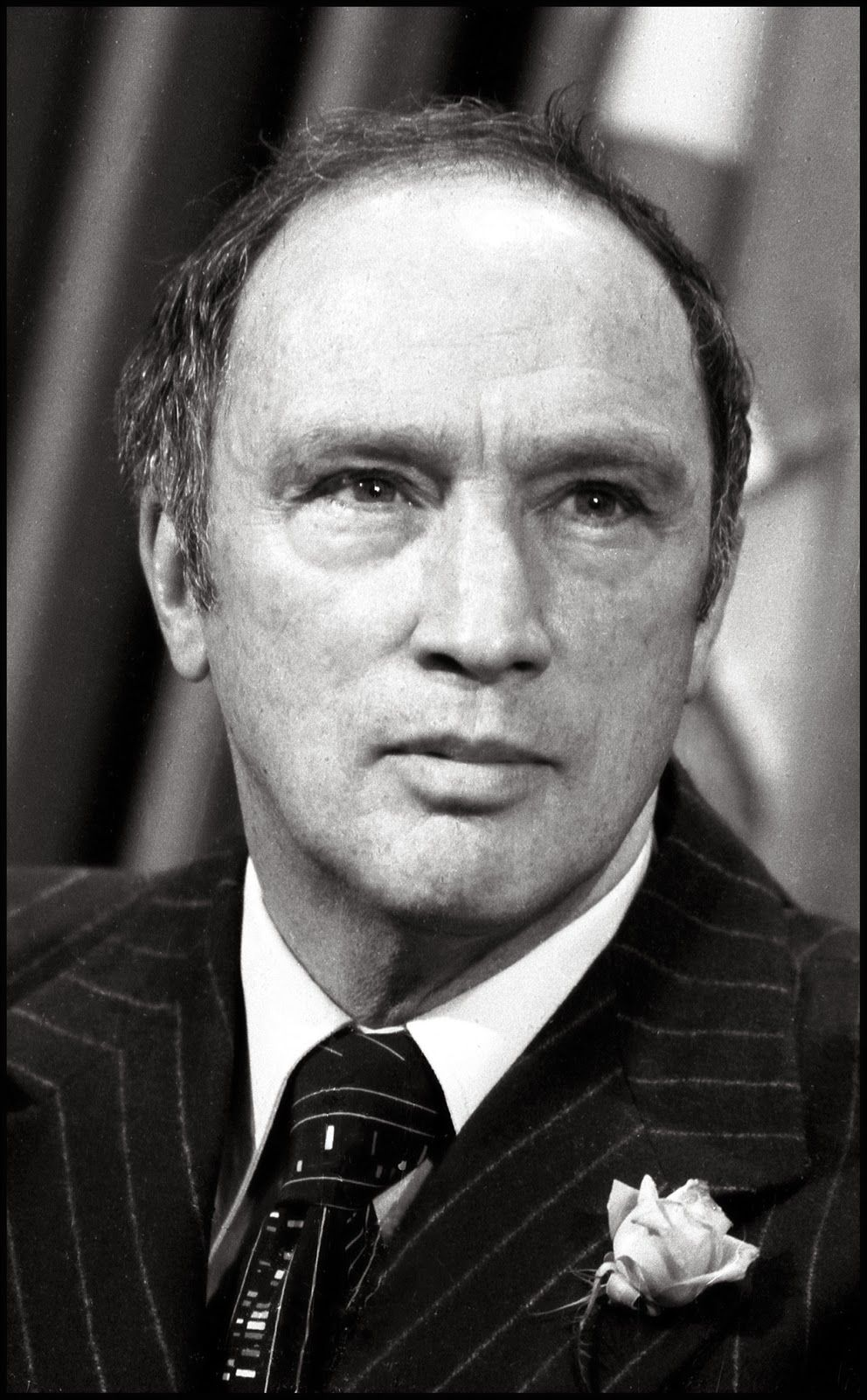 pierre trudeau history essay Pierre trudeau's essay on the quebec referendum, by pierre elliot trudeau, former prime minister of canada part one - part two - part three click here for pierre.