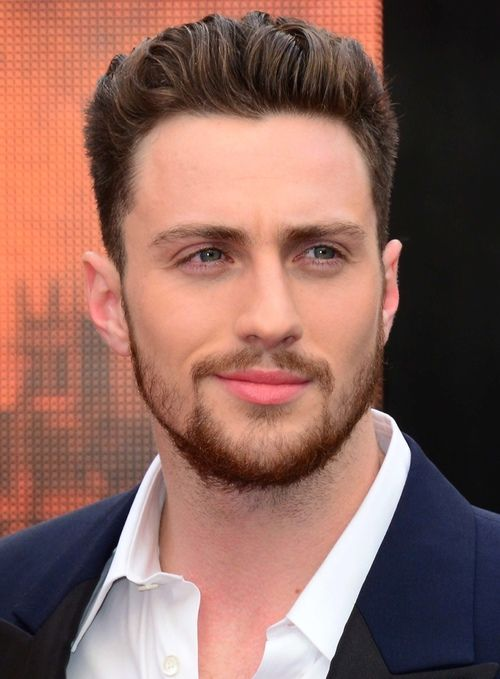 Avengers, quicksilver, and aaron taylor johnson image ...