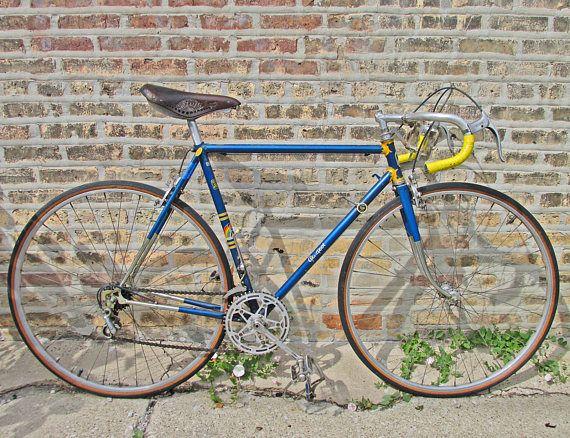 Vintage Peugeot Bicycle Ca 1959 Px10 Reynolds 531 Made In Bicycle Vintage Bicycles Peugeot