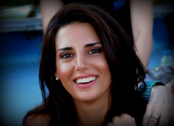 Top-20 Beautiful Greek Women. Photo gallery | Greek women