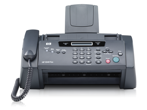 fax machines are so old school why not try fax to email fax to