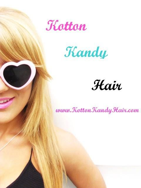 Kotton Kandy Hair 100 Remy Human Hair Extensions Http