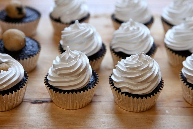Chocolate cupcake recipe joy the baker