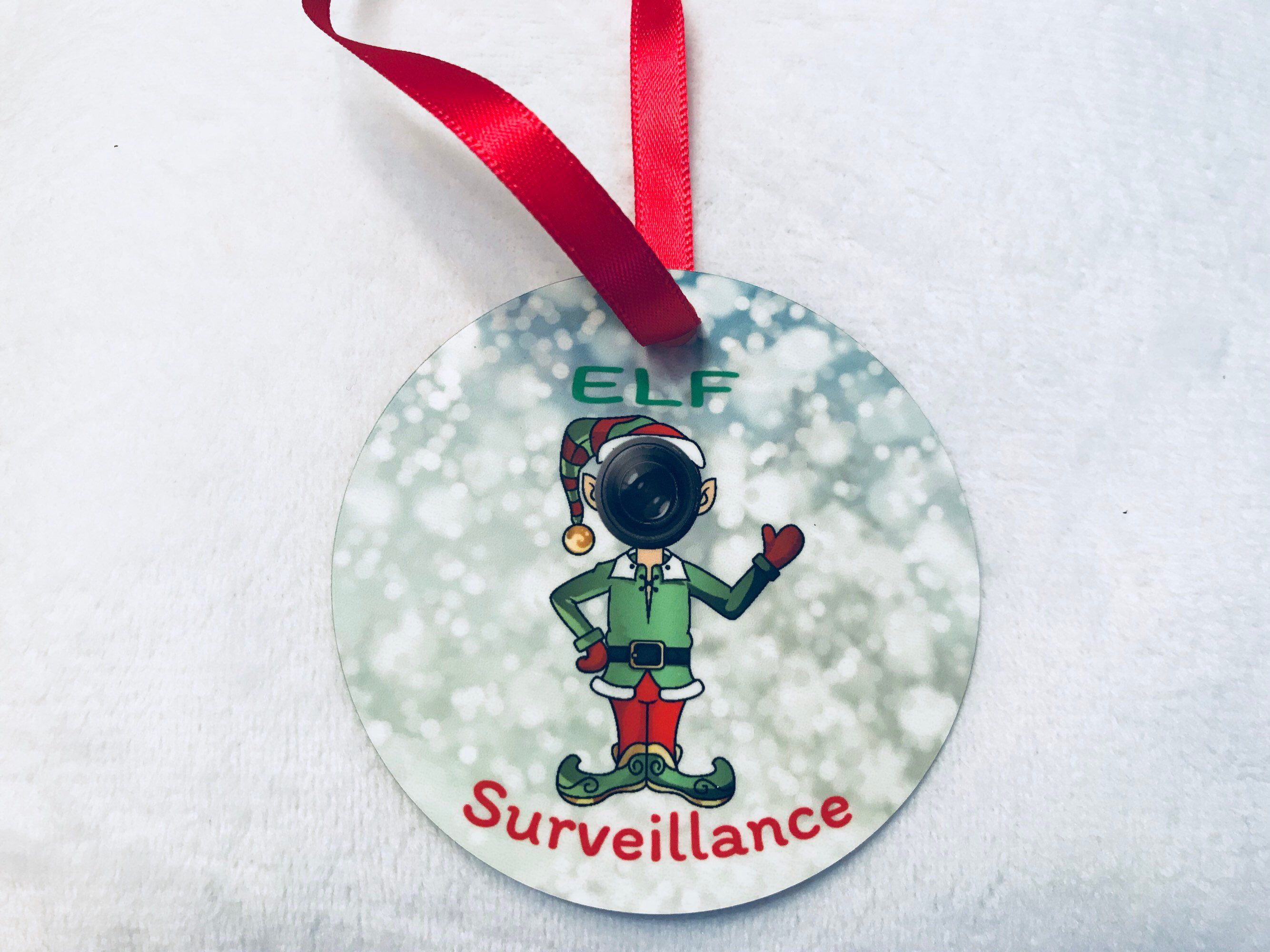 Personalized holiday ornaments inexpensive christmas gifts pinterest