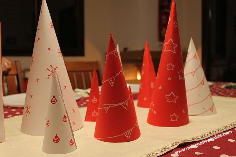 La tavola di Capodanno come apparecchiare idee facili semplici diy tutorial mecreativeinside