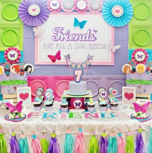 30 Lego Friends Inspired Balloons Party Supplies Party Supplies