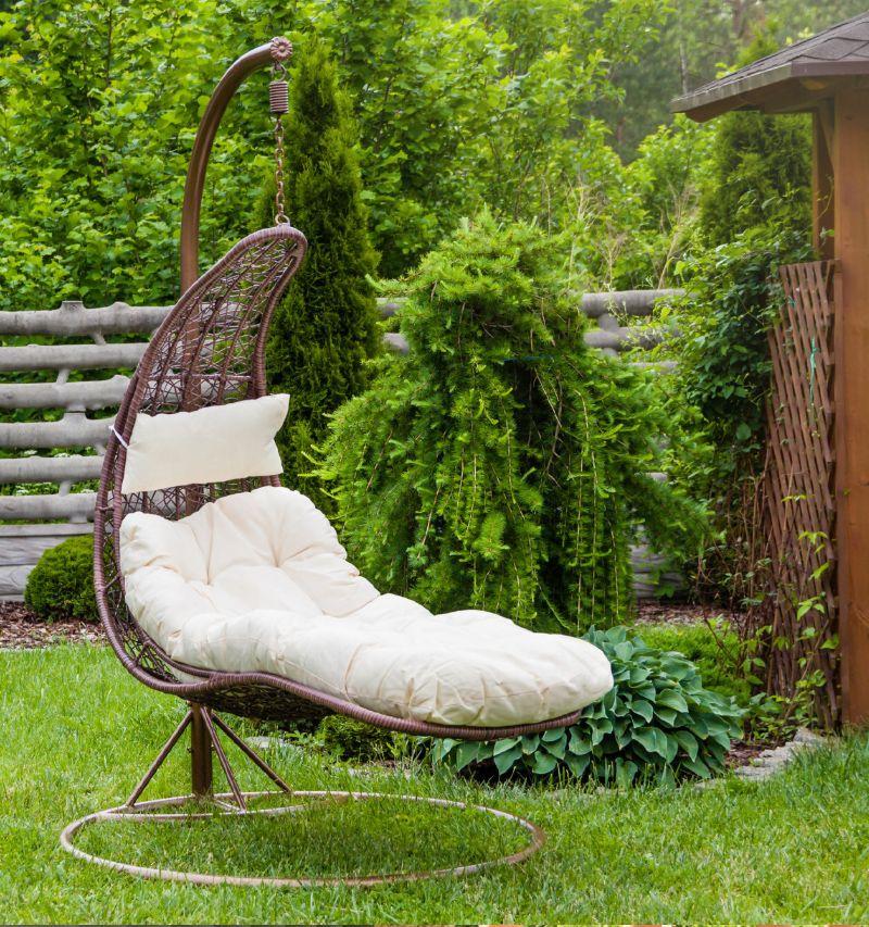 Hustawki Ogrodowe Ceny Producenta Sklep Hop Sport Pl Porch Swing Outdoor Decor Outdoor Furniture