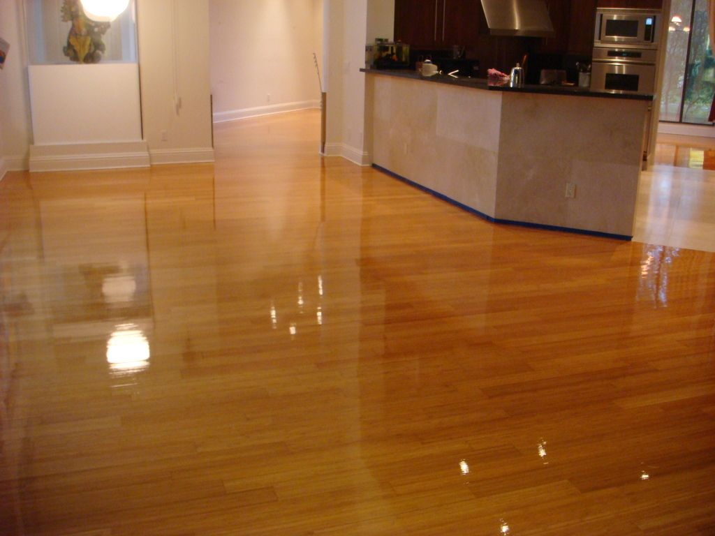Advantages Of Installing Floorings Made From Laminating Machine