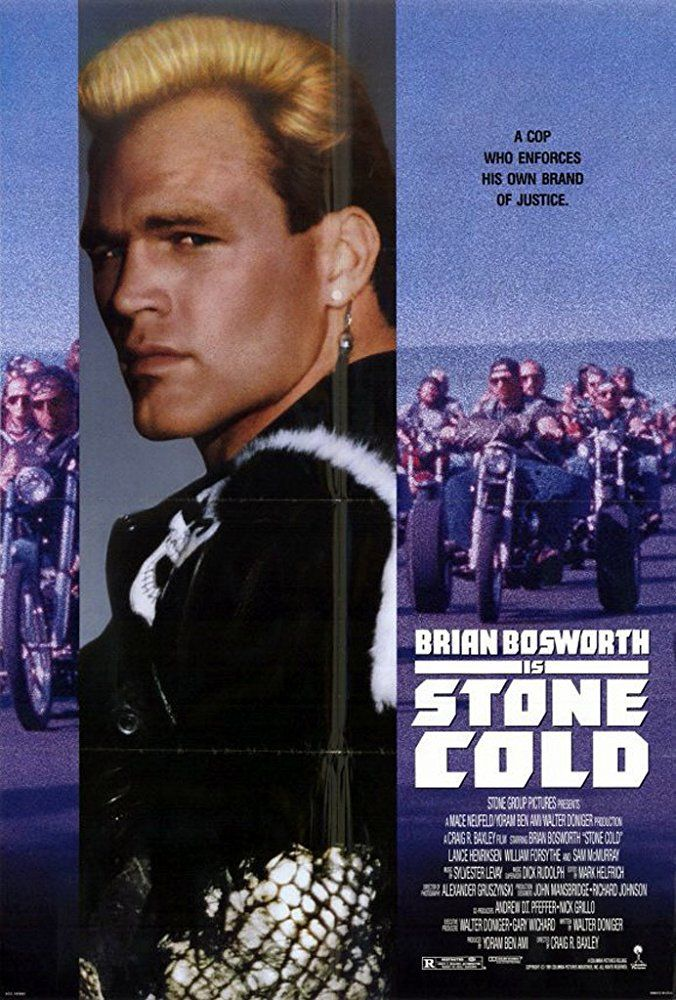 Nonton Stone Cold 1991 Sub Indo Movie Streaming Download Film