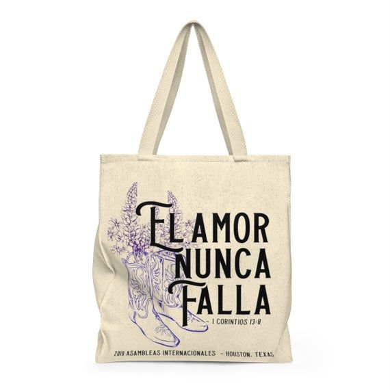 SPANISH - Houston, Texas - El Amor Nunca Falla - Love Never Fails -International Convention -  Shoul