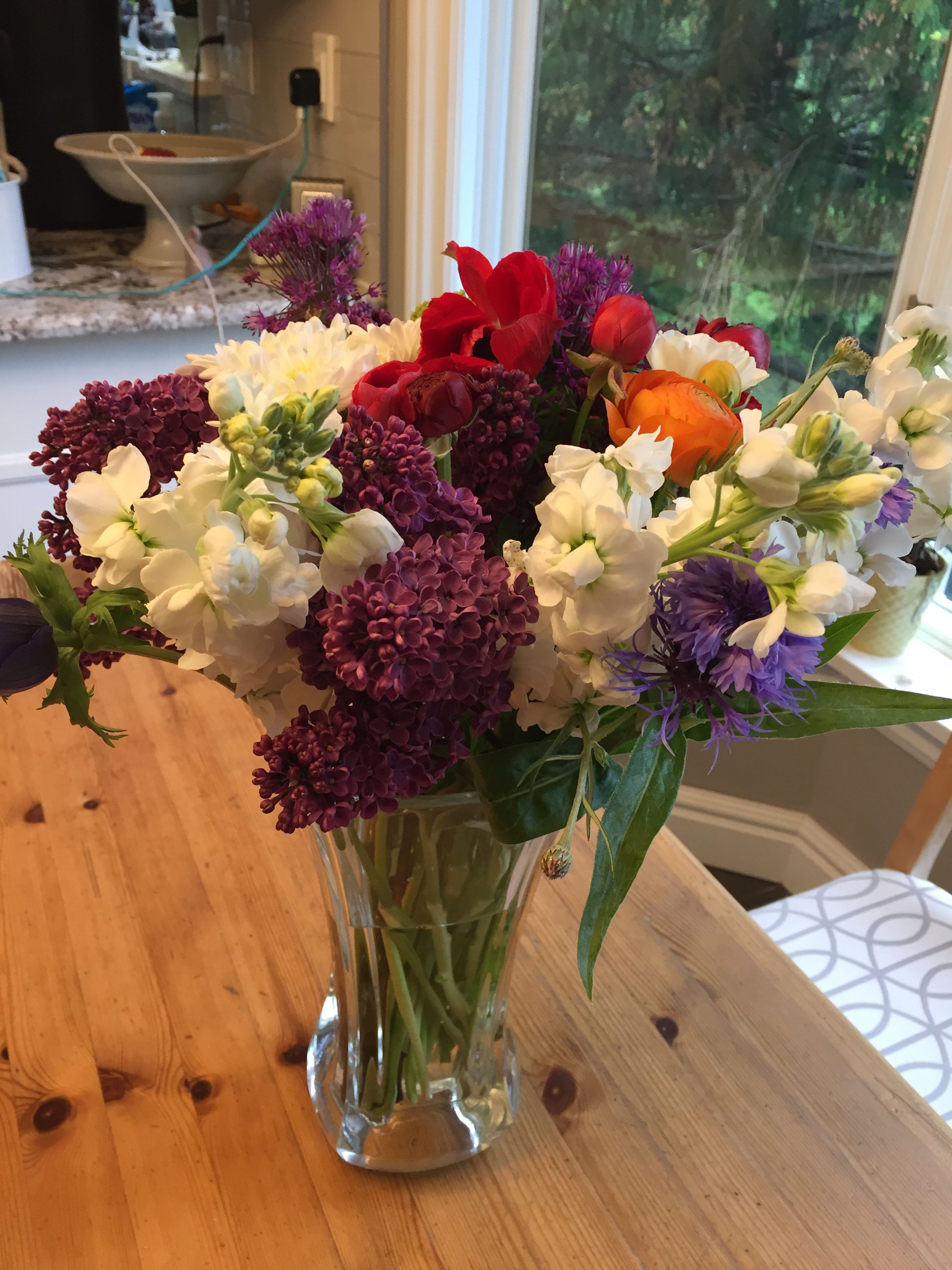 Pin by Lisa Baxter on Flower subscription Flower
