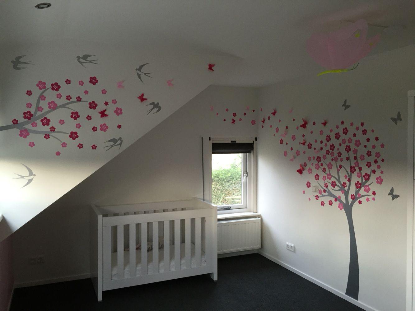 Kinderkamer meiden annelies with kinderkamer meiden elegant