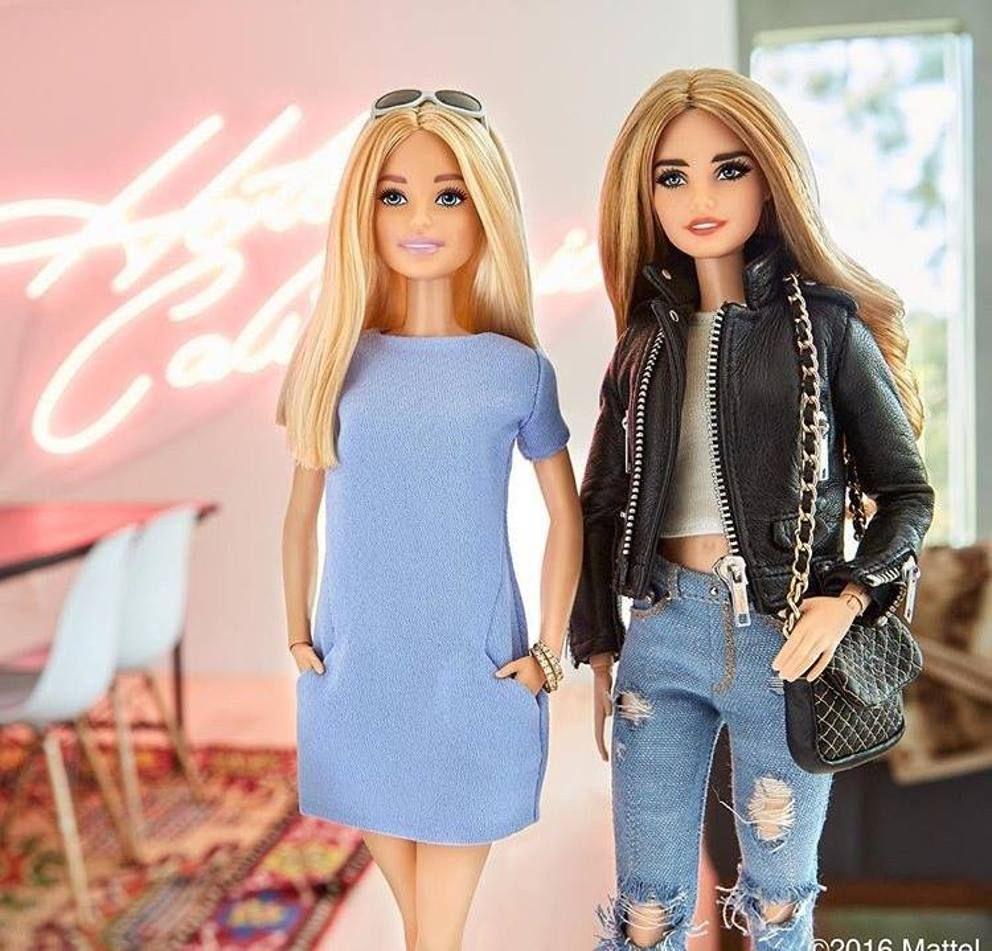 Dalla cameretta alla Barbie, la carriera di Chiara Ferragni