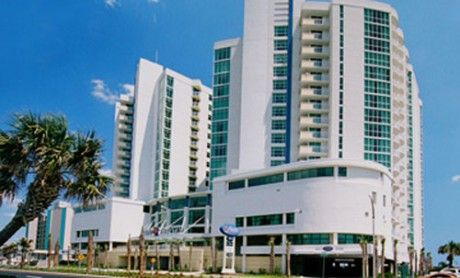Avista Resort Myrtle Beach Hotel