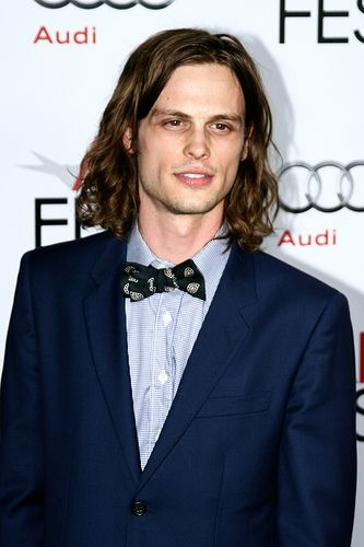 Matthew Grey Gubler Google Search Matthew Gray Matthew Gray Gubler Long Hair Styles