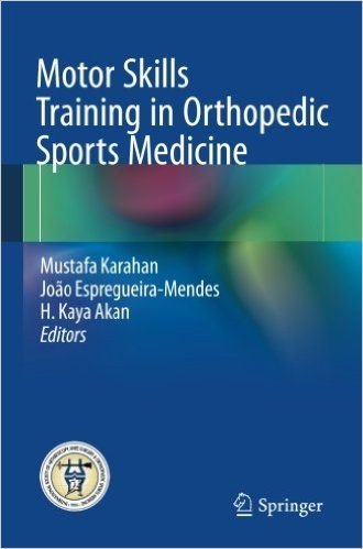 Motor Skills Training in Orthopedic Sports Medicine Pdf Download e - sports certificate in pdf