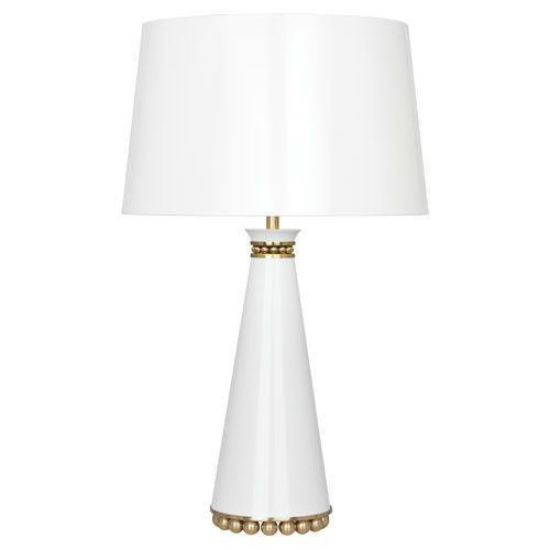 Robert Abbey Pearl Table Lamp