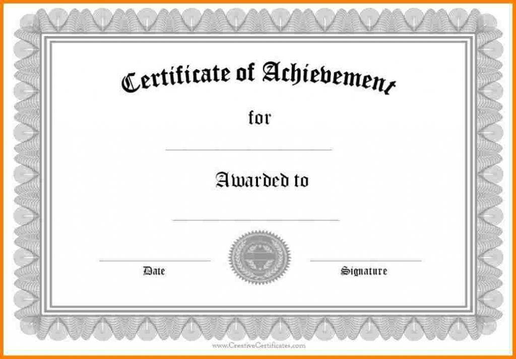 congratulations certificate template congratulations certificate