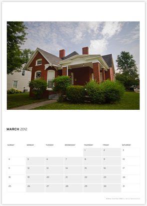 Robert Penn Warren Birthplace Guthrie, Kentucky USA