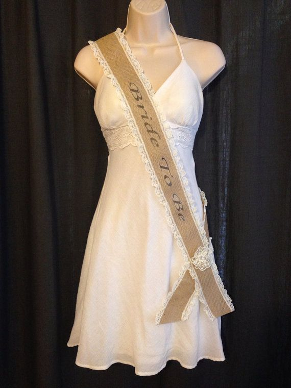 bachelorette party sash bridal shower sash bride to be sash baby shower sash personalized sash future mrs burlap lace sash on etsy 2900