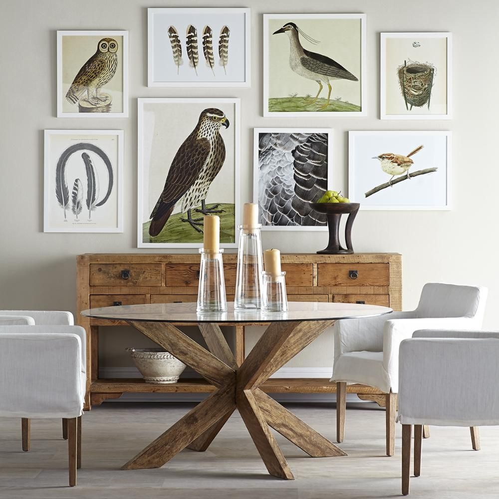 Goose feathers wall art feather wall art walls and wall decor