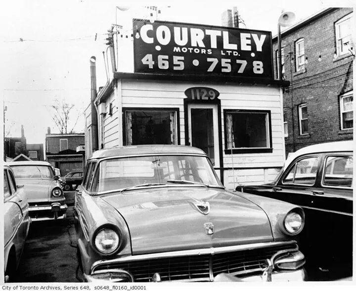 Toronto, ON, Canada Vintage cars, New trucks, Classic