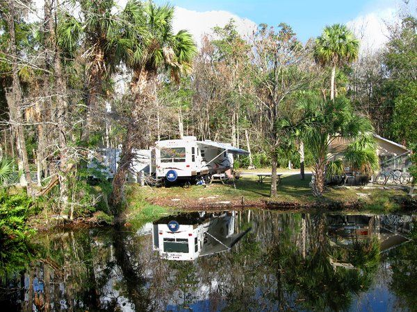 Turtle Creek Rv Resort Rv Resorts In Florida With Images Florida Resorts Florida Vacation Fl Vacations