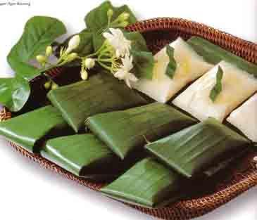Resep Kue Pisang Inforeseps Com Resep Pisang Kue