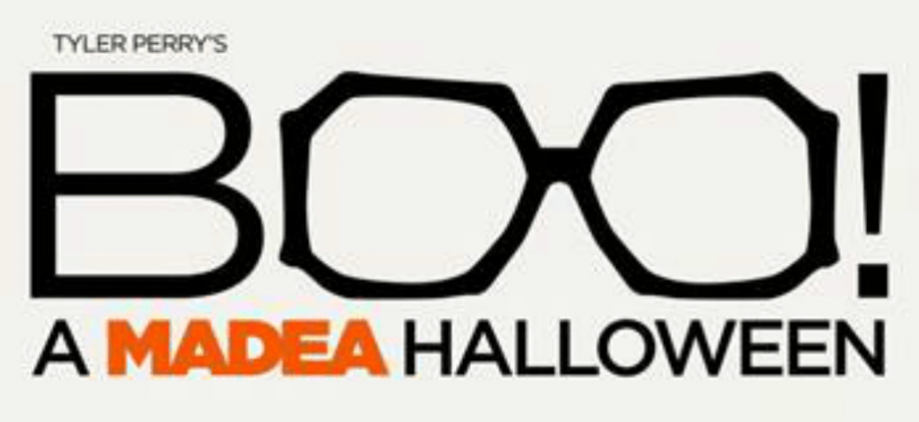 1st Trailer For 'Tyler Perry's Boo! A Madea Halloween