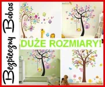 3 Wzory Sowy Naklejki Na Sciane Ozdoby Scienne 5731033713 Oficjalne Archiwum Allegro Home Decor Home Decor Decals Decor