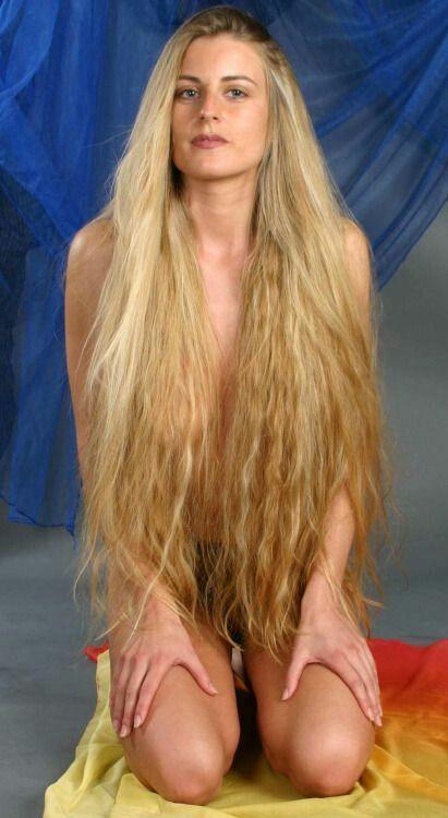 Really Blonde Hair 54